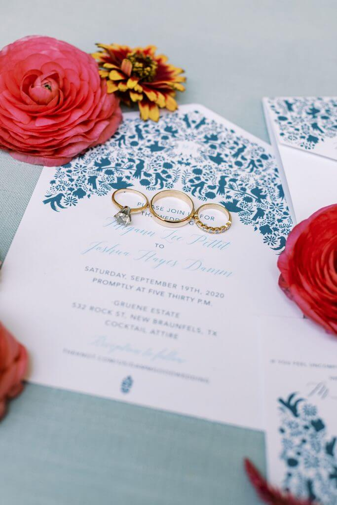 Wedding Rings San Antonio