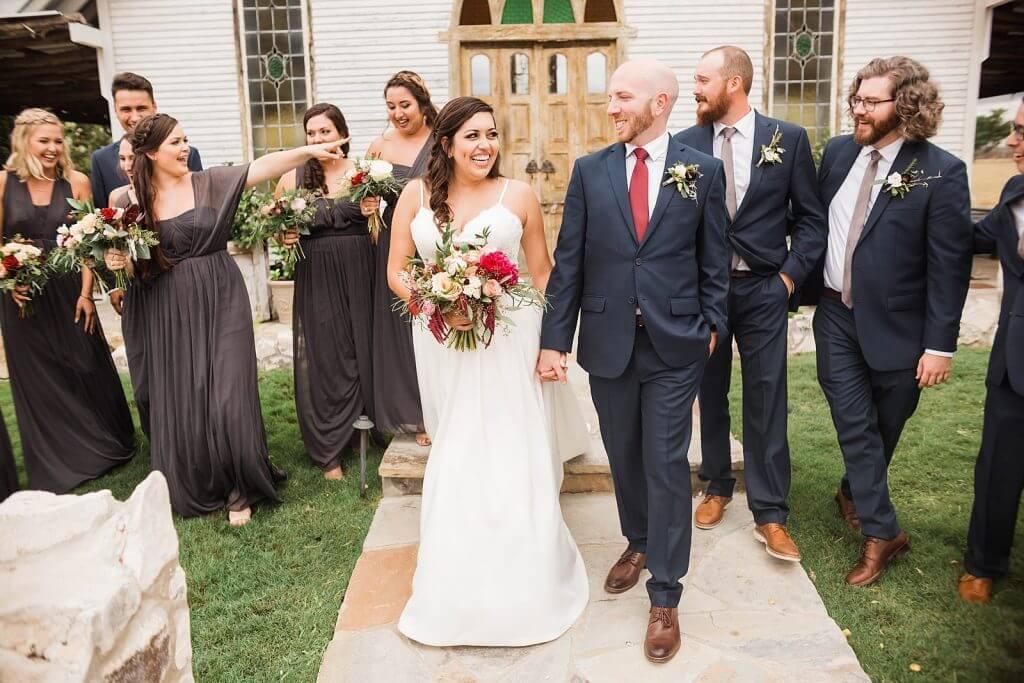 Gruene Wedding Venues