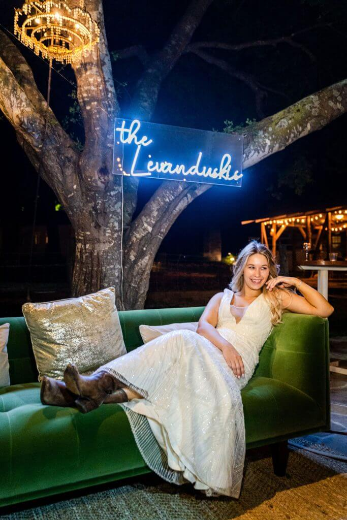 Planning a Texas Hill Country Wedding