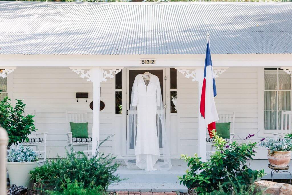 Historic Gruene Family Home