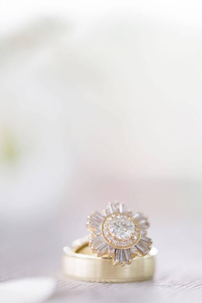 Wedding Rings Texas