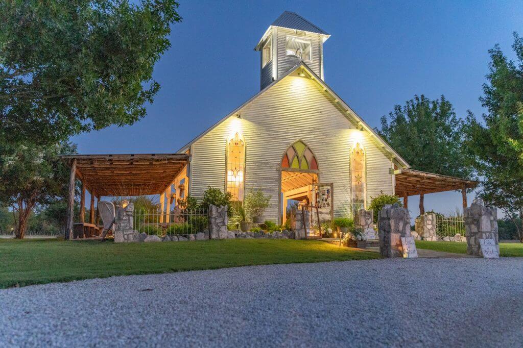 Texas Wedding Chapel