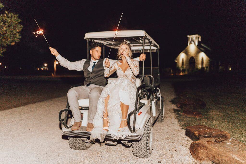 Texas Wedding Venue