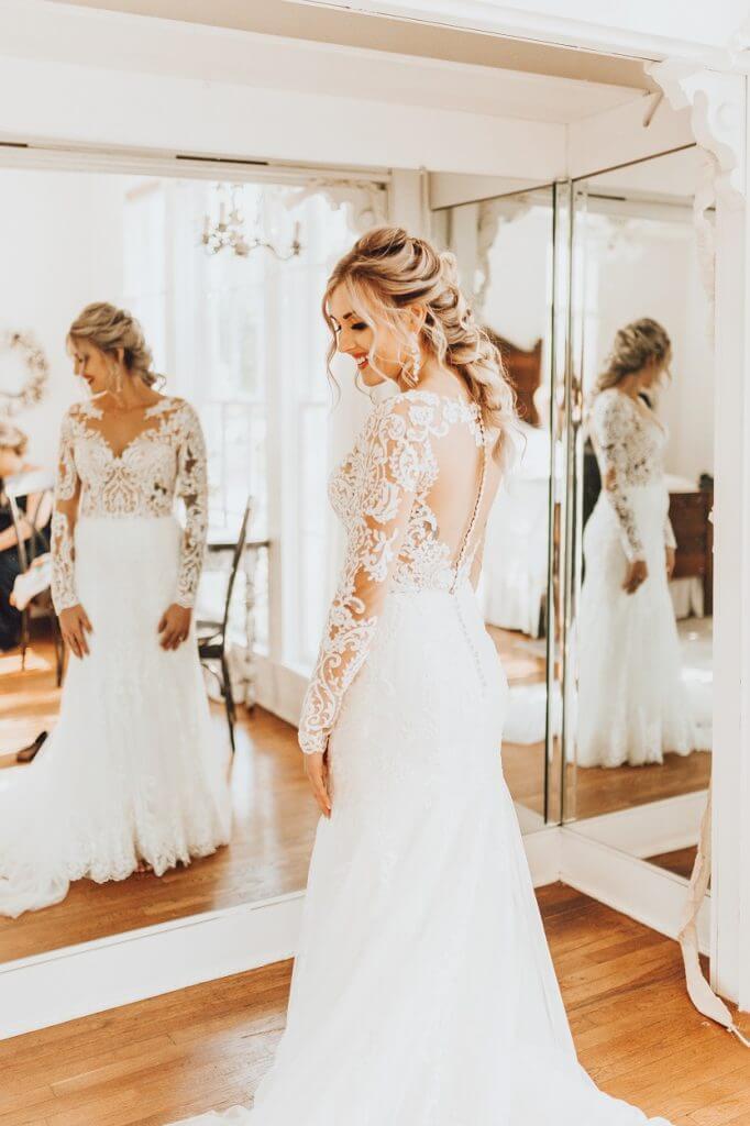 New Braunfels Bride