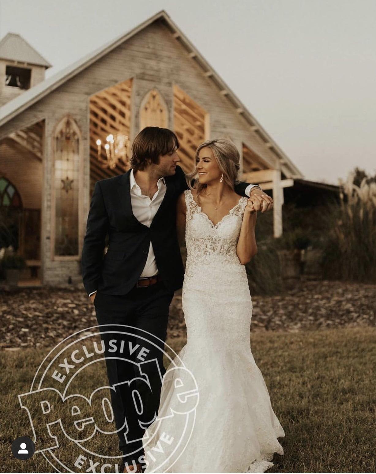 Gruene Texas Wedding - Whiskey Myers