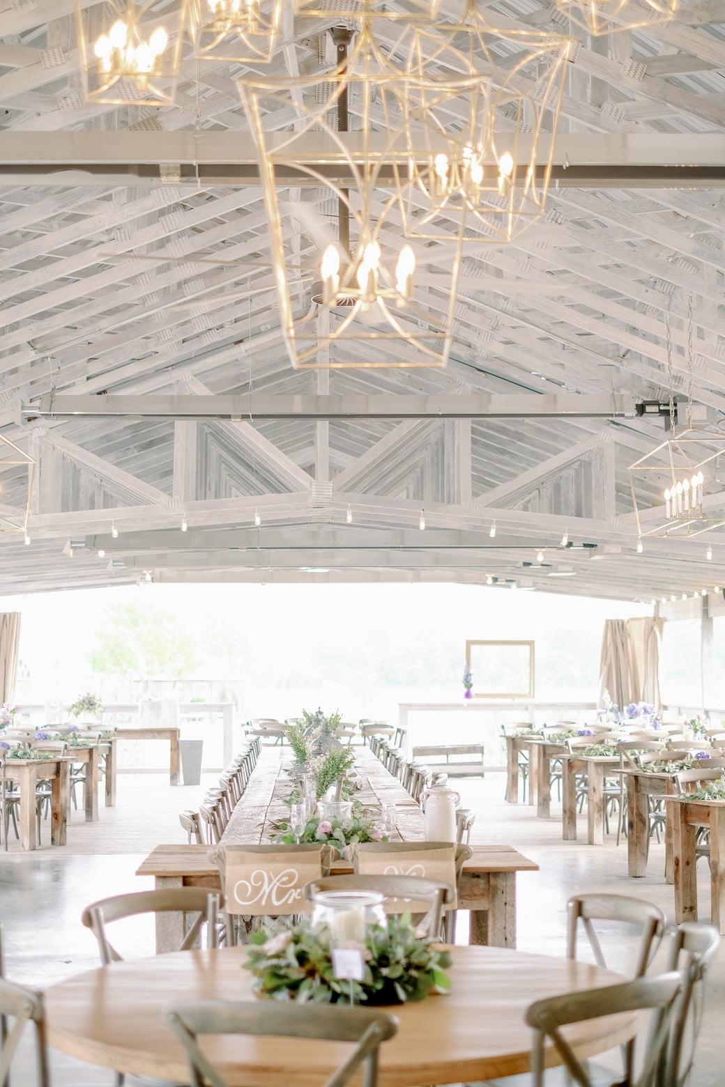 Wedding Venues Open Air