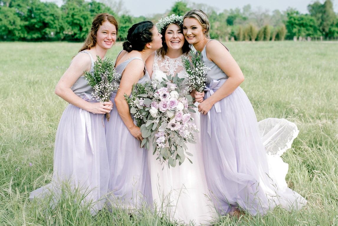 New Braunfels Texas Wedding Venue