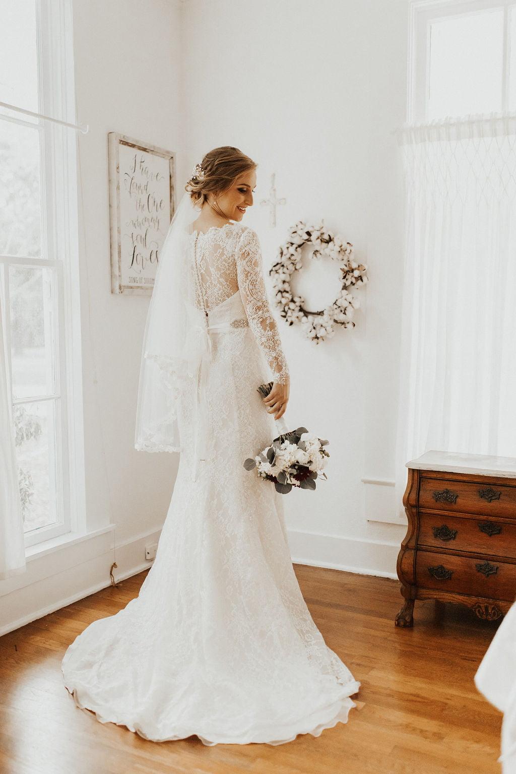 Sarah Garrett Wedding 2018 142