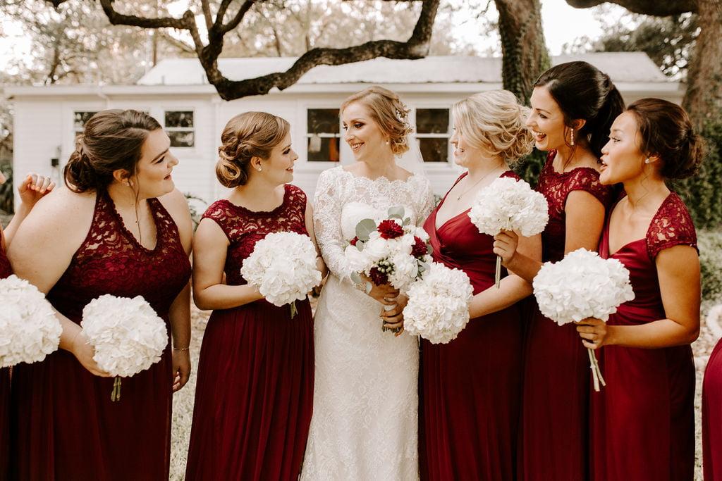 Sarah Garrett Wedding 2018 228
