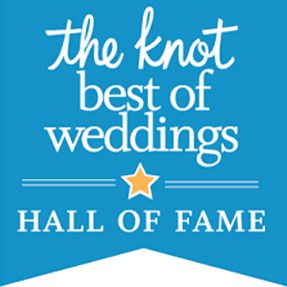 The Knot - Best of Weddings - Hall of Fame