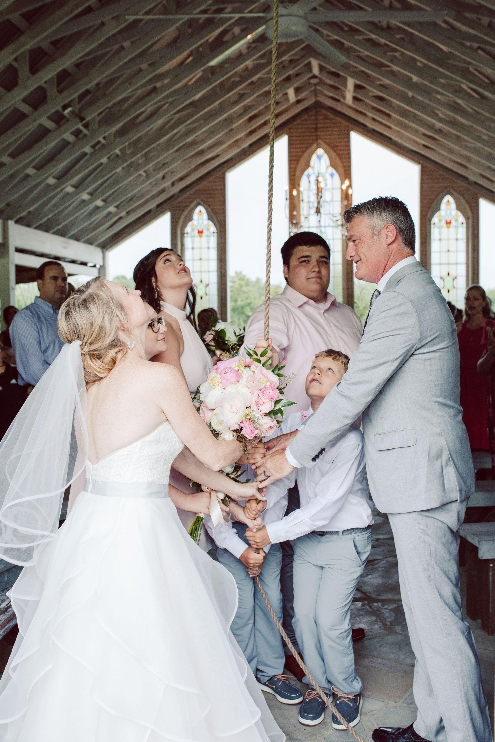 Wedding venues San Antonio