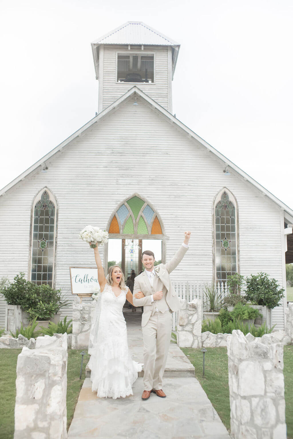 Texas Wedding Chapel