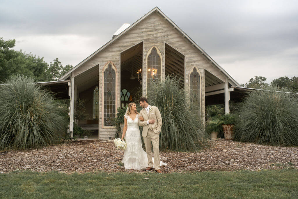 Gruene Wedding Chapel