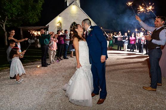 Wedding Chapels in Texas